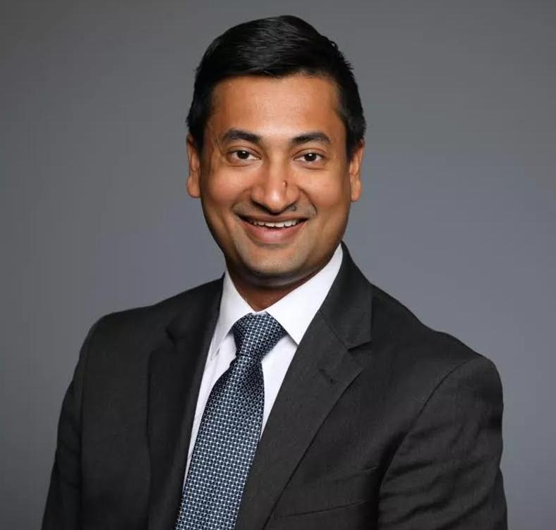Dr. Kansal